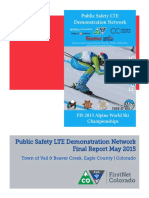 Firstnet Colorado Final Report Vail 2015