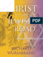 Christ on the Jewish Road - Richard Wurmbrand