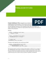 TechBrief Dynamic Parallelism in CUDA
