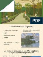 Unidad 5 Navegación Por Magdalena - Daniela Escobar