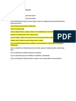 Deberes Formales Del Contribuyente Tema 4 Tema 5