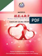 Modul Heart Amalan Guru Penyayang Ppdpgu