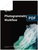 Unity Photogrammetry Workflow 2017 07 v2