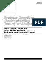 Renr4113_txt Manual de Servicio Hidraulico y Direccion
