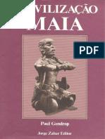 A Civilização Maia - Paul Gendrop.pdf
