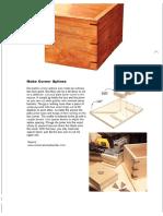 Make Corner Splines _ WoodworkerZ