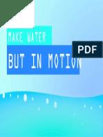 Water Effect