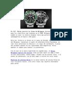 2017 Mejor Guía Anti-magnética Rolex Milgauss