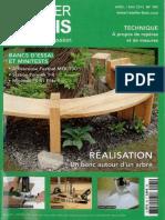 L Atelier Bois No.191 - Avril Mai 2015