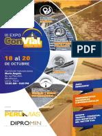 Programa-2017 Expo ConVial