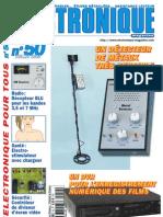 Electronique Et Loisirs 050 - 2003 - Juillet