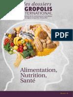 Les Dossiers d'Agropolis International, numéro 18, décembre2013 - Alimentation, Nutrition.pdf