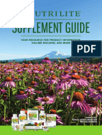 Nutrilite_SupplementGuide