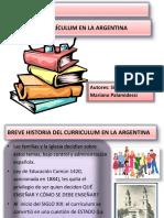 Elcurriculumenlaargentinamitosyperspectivas 150529235638 Lva1 App6892