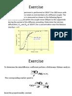Exercise Matano Analysis