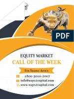 Equity Research Report  27 November 2017 Ways2Capital