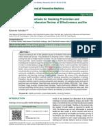 Health Promotion Methods_published