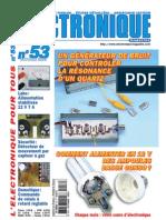Electronique Et Loisirs 053 - 2003 - Octobre
