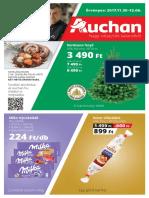 Documents Similar To Auchan Ajandekkatalogus b63167bef0