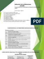 Evaluacion y Diagnostico de Las Disfunciones Sexuales Samuel