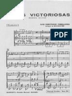 M.MIL.- ARMAS VICTORIOSAS - LUIS FERNÁNDEZ PUBILLONES