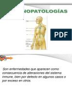 Imnunopatología 16-17 ALUMNOS