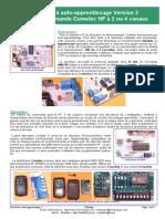Décodeur UM3750 Version 2