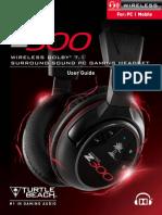 Z300 User Guide