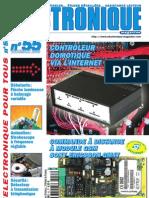 Electronique Et Loisirs 055 - 2003 - Decembre