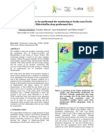 Geodetic Measurements for Geothermal Site Monitoring at Soultz-sous-Forêts and Rittershoffen Deep Geothermal Sites