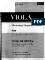 Herbert Kinsey Estudios 1