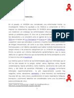 El VIH en los grupos vulnerables y vulnerabilizados