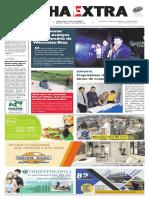 Folha Extra 1854