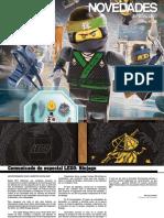 201801 Comunicado Especial Lego