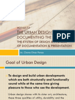 Module 7 the Urban Design Process Documenting the City