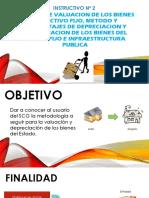 Instructivo n 02 Criterio de Valuacion de Los Bienes Del Activo