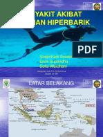 12. Hiperbarik (4 April 2011)