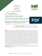 Um modelo GESTAO CONHECIMENTO ADM PUBLICA.pdf