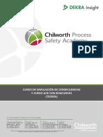 Dossier Chilworth ACR Teoria