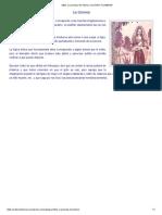Mitos y Leyendas Del Tolima _ CULTURA TOLIMENSE