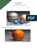 Guia de Aprendizaje Sistema Solar