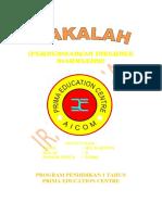 MAKALAH INTERNET MARKETING