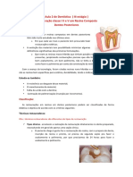 Aula 2 Dentistica- Estagio III