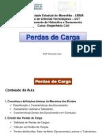 9. Perdas de Cargas - 2.2017