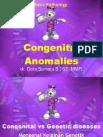 Congenital Anomali