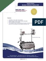 TerumoSarnsModularPerfusionSystem8000