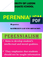 Perennial is m