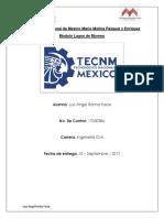 Programas Luis Angel Rocha Facio