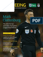 Referee Magazine Volume 27 Single
