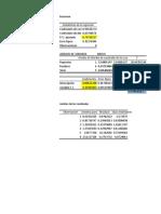 Analisis de Variables